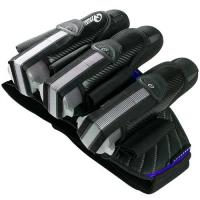 Харнес Harness - SLY Pro-Merc S12 Harness 3+4-Black/Blue