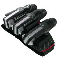 Харнес Harness - SLY Pro-Merc S12 Harness 3+4-Black/Maroon