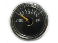 Манометры 5000psi